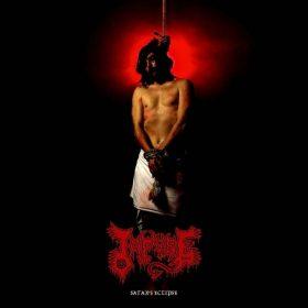 """IMPURE: Track vom Black Metal Album """"Satan´s Eclipse"""""""