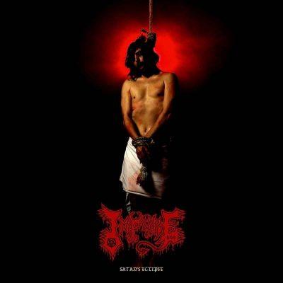 """IMPURE: weiterer Track vom Black Metal Album """"Satan´s Eclipse"""""""