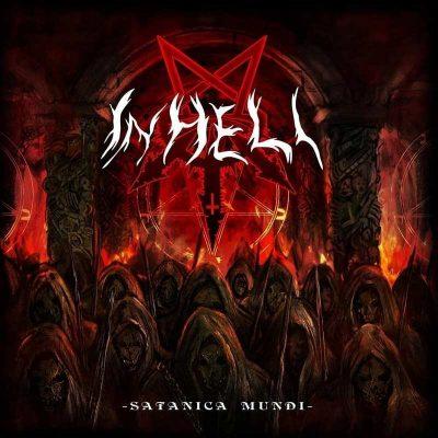 "IN HELL: Albumdebüt ""Satanica Mundi"""