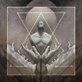 "IN HUMAN FORM: Neues Progressive Black Metal Album ""III"" aus Massachusetts"