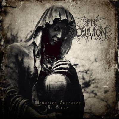 """IN OBLIVION: streamen """"Memories Engraved in Stone"""" Album"""