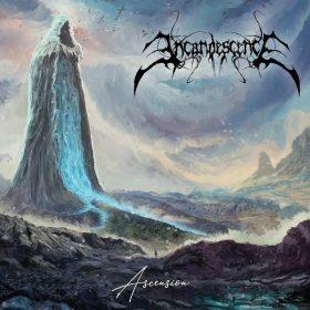 """INCANDESCENCE: Weiterer Track vom """"Ascension"""" Album"""