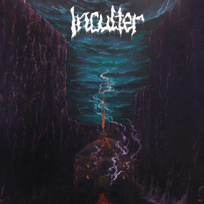 """INCULTER: Neues Thrash Album """"Fatal Visions"""" aus Norwegen"""