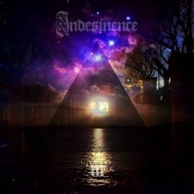 "INDESINENCE: streamen ""III""-Album"