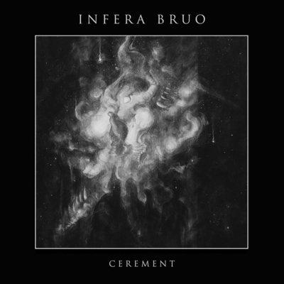 """INFERA BRUO: weiterer Track vom """"Cerement"""" Album"""