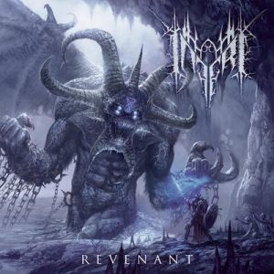"INFERI: streamen ""Revenant"" Album"