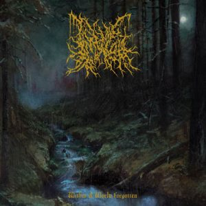 "INFERNAL COIL: Track vom ""Within a World Forgotten"" Album"