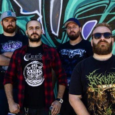 "INFIRMITY: dritter Track vom Debütalbum ""Descendants of Sodom"""