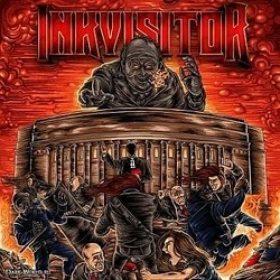 "INKVISITOR: Video-Clip zu ""Damnation"""