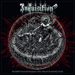 "INQUISITION: Video-Clip zu ""From Chaos They Came"""