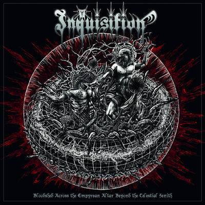 """INQUISITION: Video-Clip zu """"From Chaos They Came"""""""