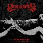 "INQUISITOR: Comeback-Album ""Stigmata Me, I´m in Misery"""