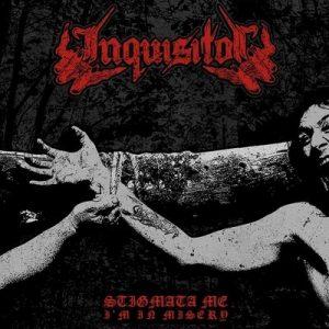 """INQUISITOR: Comeback-Album """"Stigmata Me, I´m in Misery"""""""