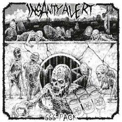 "INSANITY ALERT: Video-Clip vom ""666-Pack"" Album"