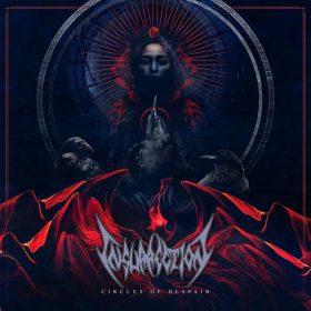 "INSURRECTION: Neues Melodic Death / Thrash Album ""Circles of Despair"""