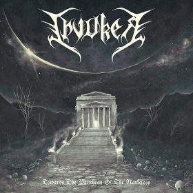 "INVOKER: neues Album ""Towards the Pantheon of the Nameless"" im September"