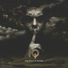 """IQ: neues Album """"The Road Of Bones"""""""