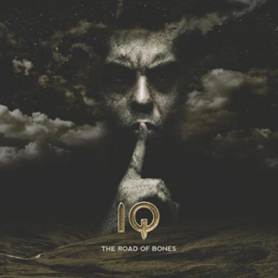 "IQ: neues Album ""The Road Of Bones"""