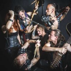 "IRDORATH (BLR): Video-Clip vom ""Wild""-Album"