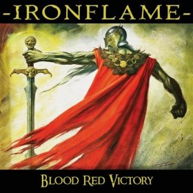 IRONFLAME: Blood Red Victory