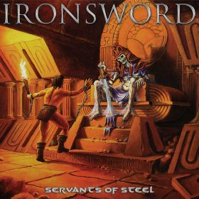 IRONSWORD: Servants Of Steel