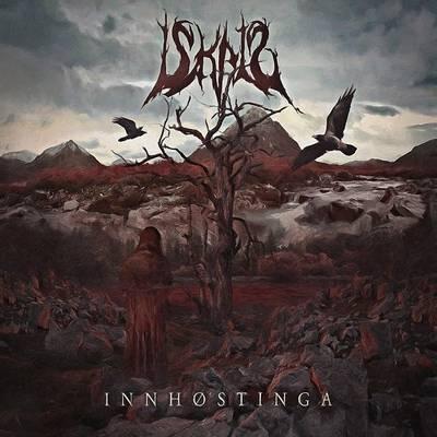 """ISKALD: Neues Album """"Innhøstinga"""""""