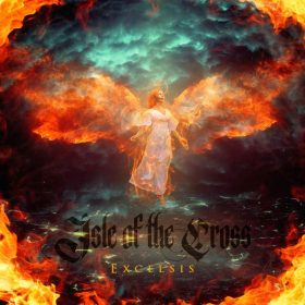 "ISLE OF THE CROSS: Video vom neuen Progressive Death Metal Album ""Excelsis"""