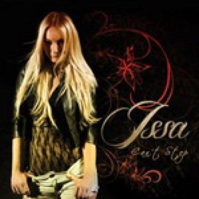 ISSA: neues Album ´Can´t Stop´ im November