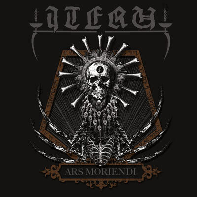 """ITERU: """"Ars Moriendi"""" EP kommt auf CD"""