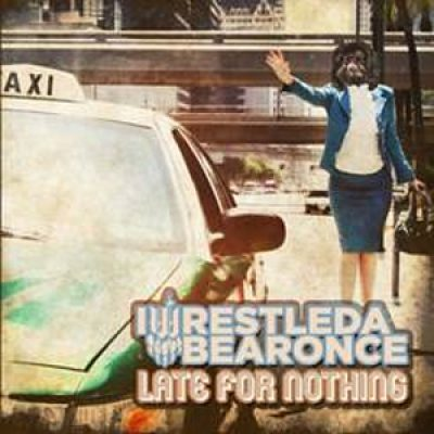 "IWRESTLEDABEARONCE: neues Album ""Late For Nothing"""
