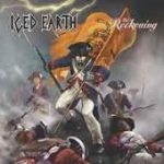 ICED EARTH: The Reckoning (Single)