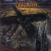 IMMOLATION: Unholy Cult