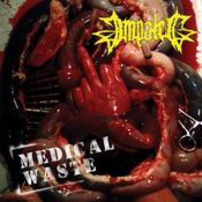 IMPALED: Medical Waste EP