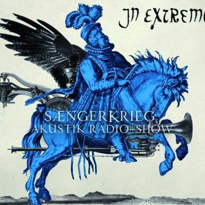 IN EXTREMO: Sängerkrieg – Akustik Radio-Show