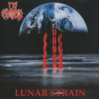 IN FLAMES: Lunar Strain