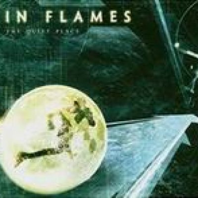IN FLAMES: The Quiet Place [Single]