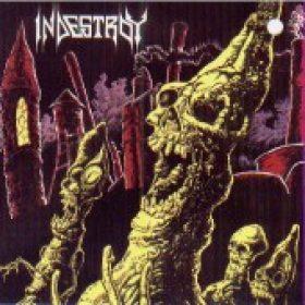 INDESTROY: Indestroy (Re-Release)