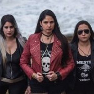 "INDISCIPLINE: Video-Clip zu ""Fear in your Eyes"""