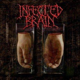 INFECTED BRAIN: II [Eigenproduktion]