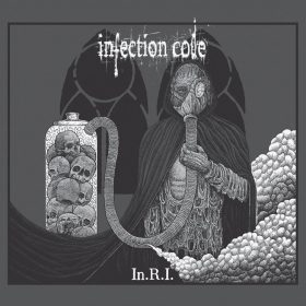 "INFECTION CODE: neues Album ""IN.R.I."" im November"