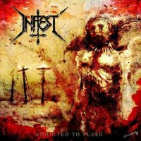 "INFEST: Lyric-Video vom ""Addicted to Flesh""-Album"