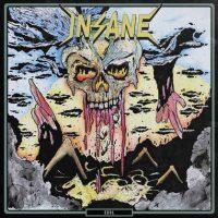 "INSANE: Track vom Debütalbum ""Evil"""
