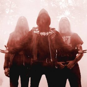 "INTO COFFIN: Neues Death-Doom Album ""Unconquered Abysses"" aus Hessen"