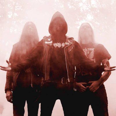 "INTO COFFIN: Neues Death-Doom Album ""Unconquered Abysses"" aus Hessen"