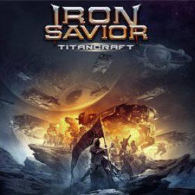 IRON SAVIOR: kündigen zehntes Album an