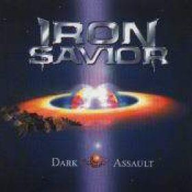 IRON SAVIOR: Dark Assault