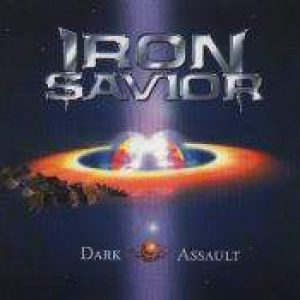 IRON SAVIOR: Dark Assault