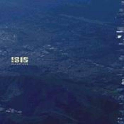 ISIS: Panopticon