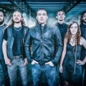 "ITHILIEN: Video-Clip zu ""Blindfolded"""