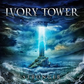 "IVORY TOWER: Video-Clip vom neuen Album ""Stronger"""